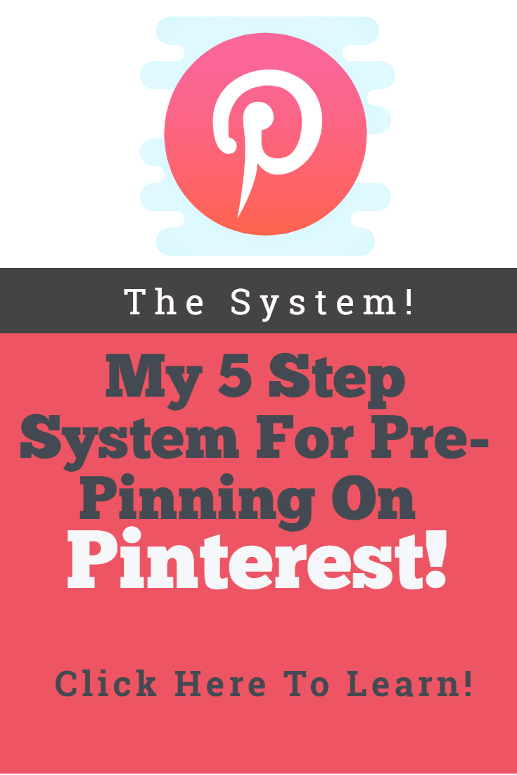 If you\'re using Pinterest marketing make sure you do these 5 things before you make every Pin you ever put onto Pinterest. This will help you get more traffic with your Pinterest strategy.