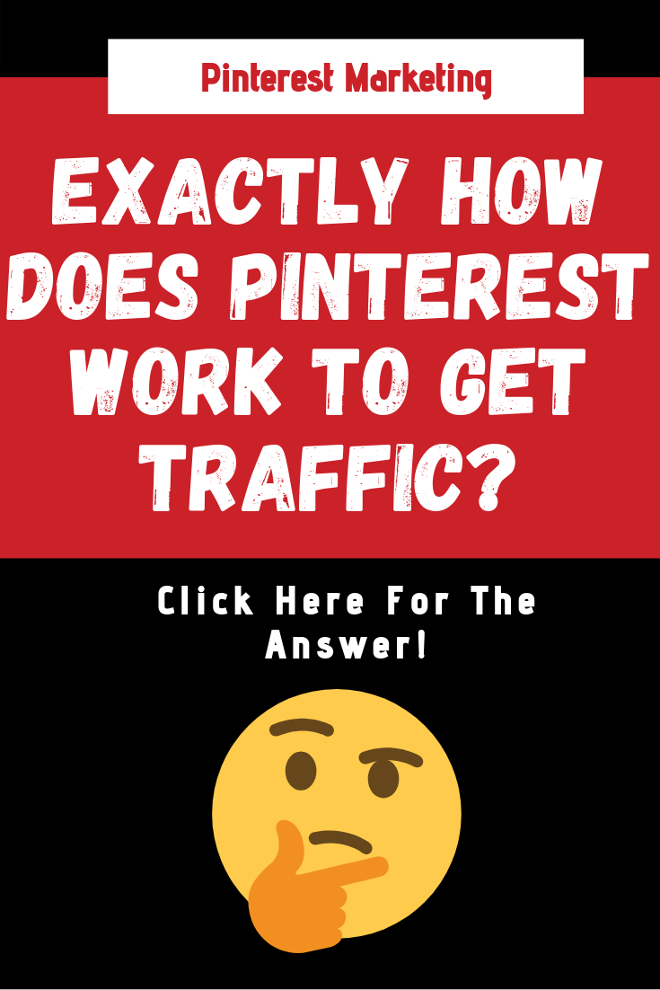 If you\'re confused about Pinterest marketing or using Pinterest to get traffic to your site watch this tutorial to learn how it all works. #pinterestmarketing #pintereststrategy #pinterestmarketingstrategies #pinteresttips #pinterestinformation